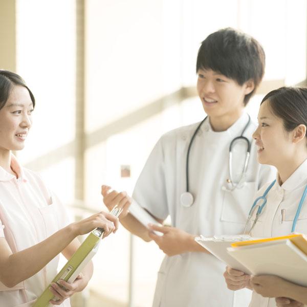 医療・介護連携について